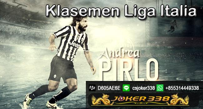 Klasemen-Liga-Italia