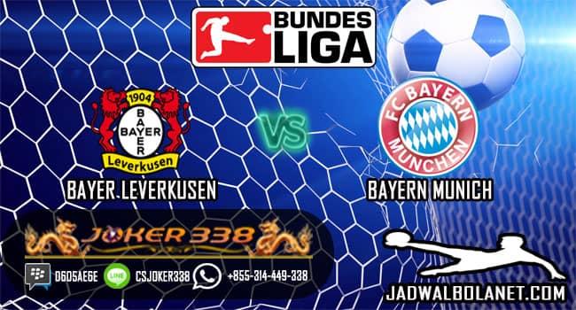 Jadwal Liga Jerman 13 Januari 2018