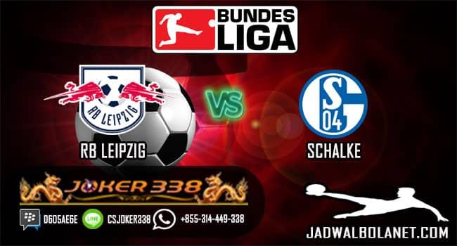 Jadwal Liga Jerman 14 Januari 2018