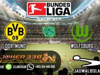 Jadwal Liga Jerman 15 Januari 2018