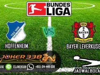 Jadwal Liga Jerman 20 Januari 2018
