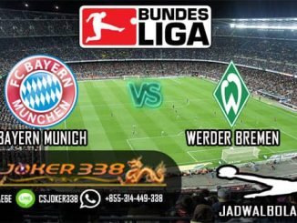 Jadwal Liga Jerman 21 Januari 2018
