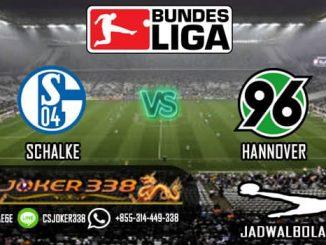 Jadwal Liga Jerman 22 Januari 2018