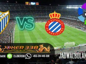 Jadwal Liga Spanyol 9 Januari 2018