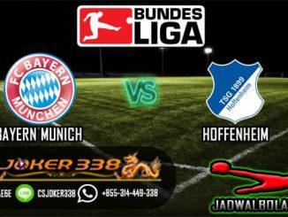 Jadwal Liga Jerman 27 Januari 2018