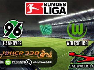 Jadwal Liga Jerman 29 Januari 2018