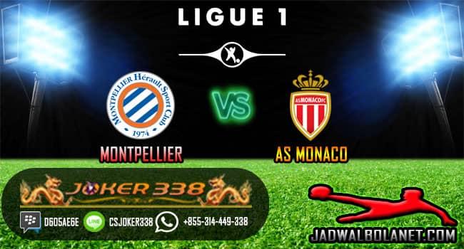 Jadwal Liga Perancis 14 Januari 2018