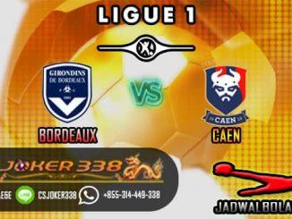 Jadwal Liga Perancis 17 Januari 2018