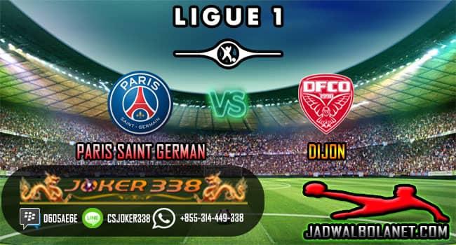 Jadwal Liga Perancis 18 Januari 2018