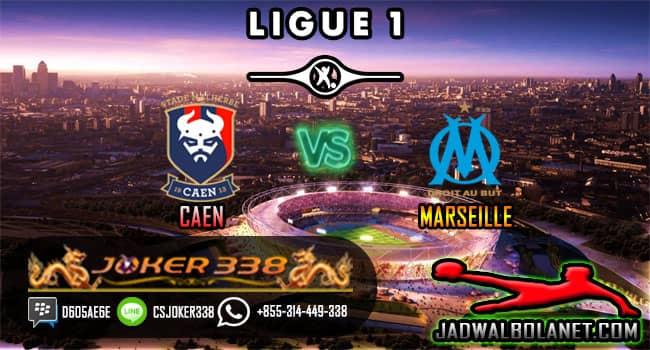 Jadwal Liga Perancis 20 Januari 2018