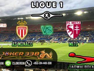 Jadwal Liga Perancis 21 Januari 2018