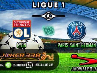 Jadwal Liga Perancis 22 Januari 2018