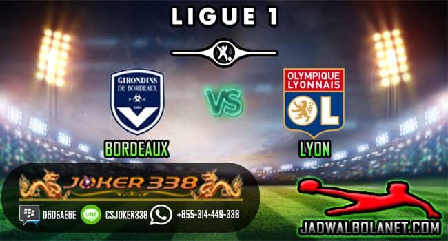 Jadwal Liga Perancis 28 Januari 2018