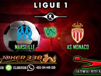 Jadwal Liga Perancis 29 Januari 2018