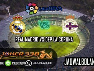 Jadwal Liga Spanyol 20 Januari 2018