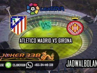 Jadwal Liga Spanyol 21 Januari 2018