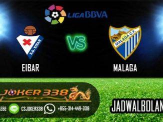 Jadwal Liga Spanyol 23 Januari 2018