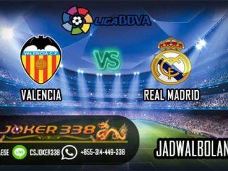 Jadwal Liga Spanyol 27 Januari 2018