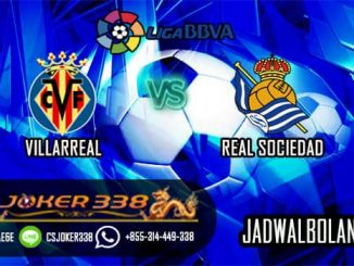 Jadwal Liga Spanyol 28 Januari 2018