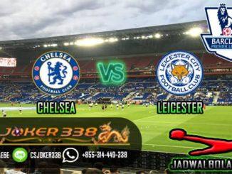 Jadwal Pertandingan Bola Tanggal 13 - 14 Januari 2018