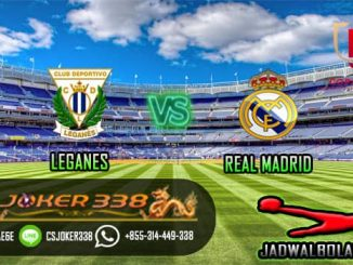 Jadwal Pertandingan Bola Tanggal 18 - 19 Januari 2018