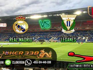 Jadwal Pertandingan Bola Tanggal 24 - 25 Januari 2018