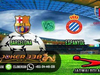 Jadwal Pertandingan Bola Tanggal 25 - 26 Januari 2018