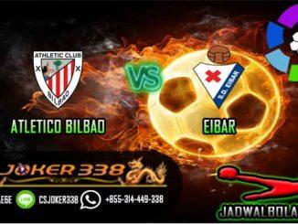 Jadwal Pertandingan Bola Tanggal 26 - 27 Januari 2018